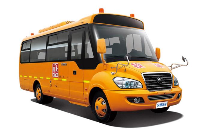24座幼儿园校车ZK6602DX