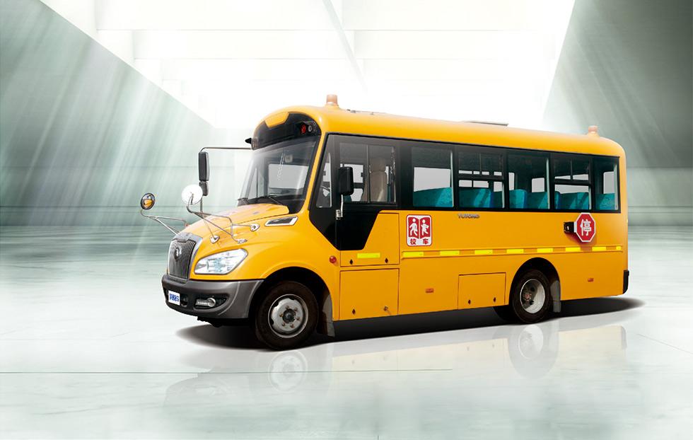 25座幼儿校车ZK6609DX