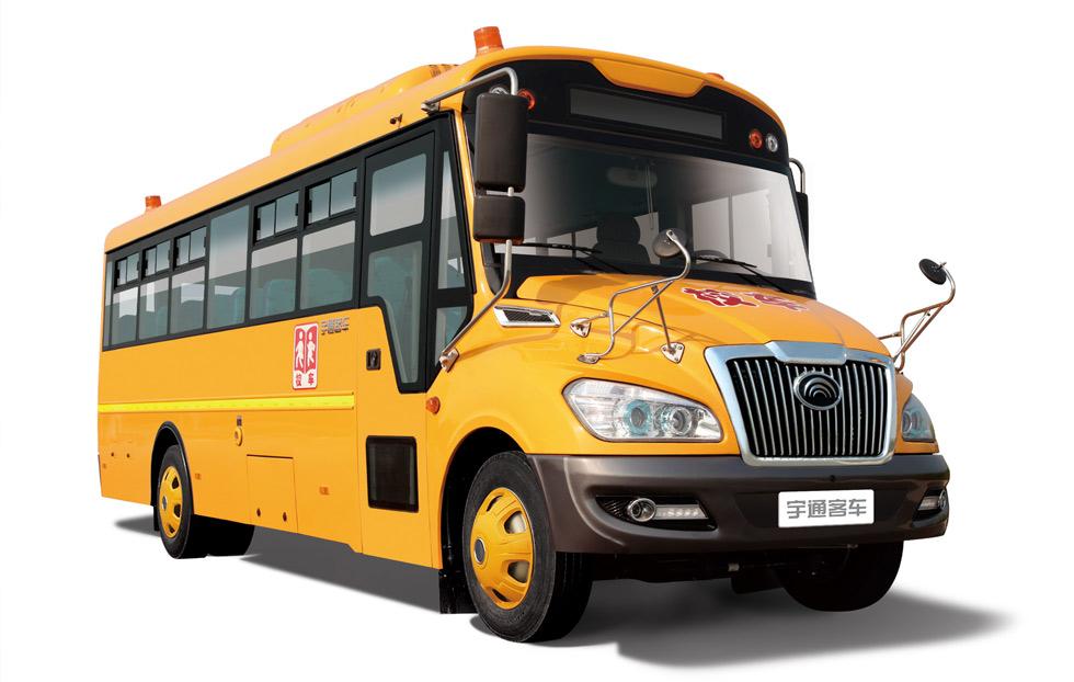 44座幼儿园校车ZK6809DX