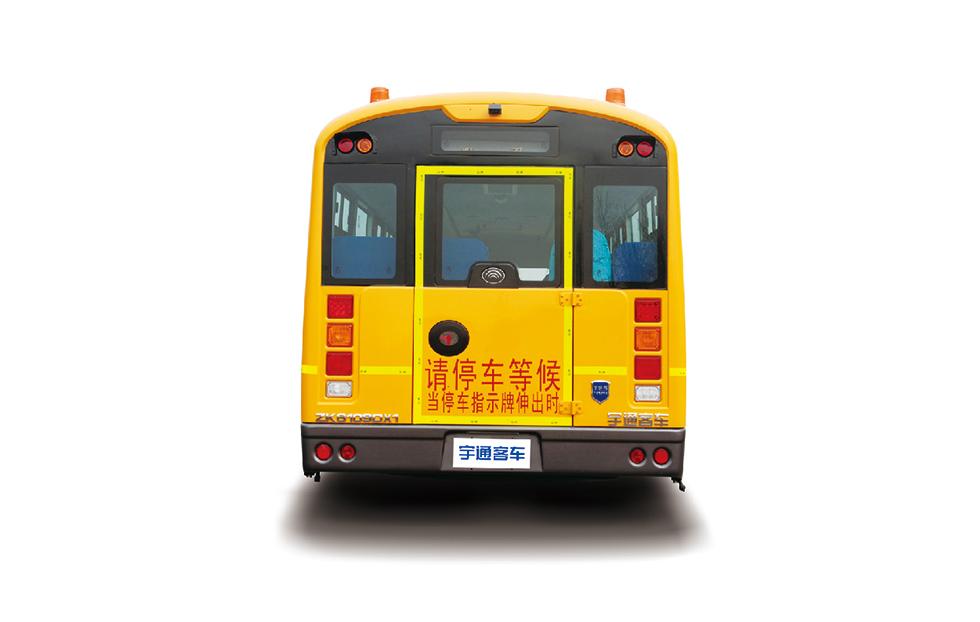 38座幼儿园校车ZK6109DX