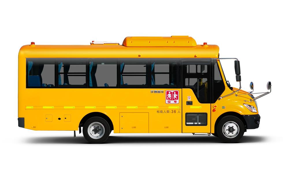 ZK6685DX(3代国五柴油)