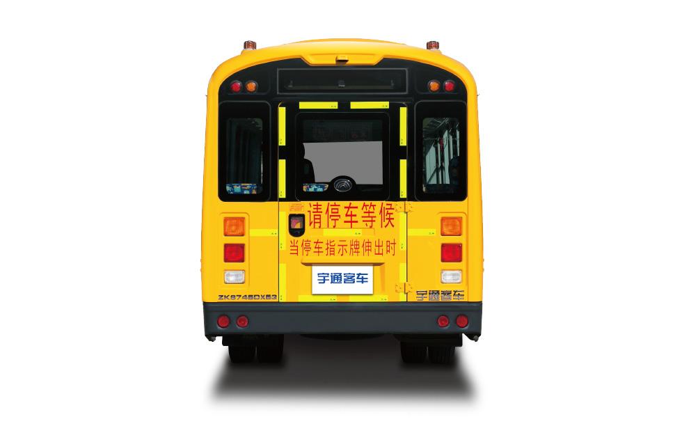 ZK6745DX(3代国五柴油)